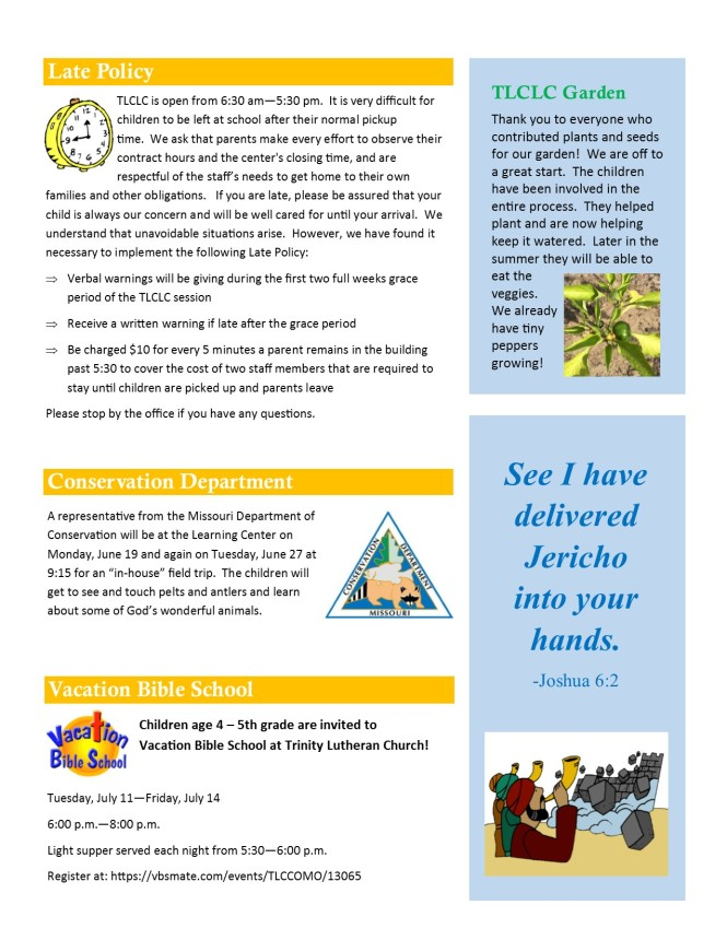 Summer 2017 Newsletter pg2